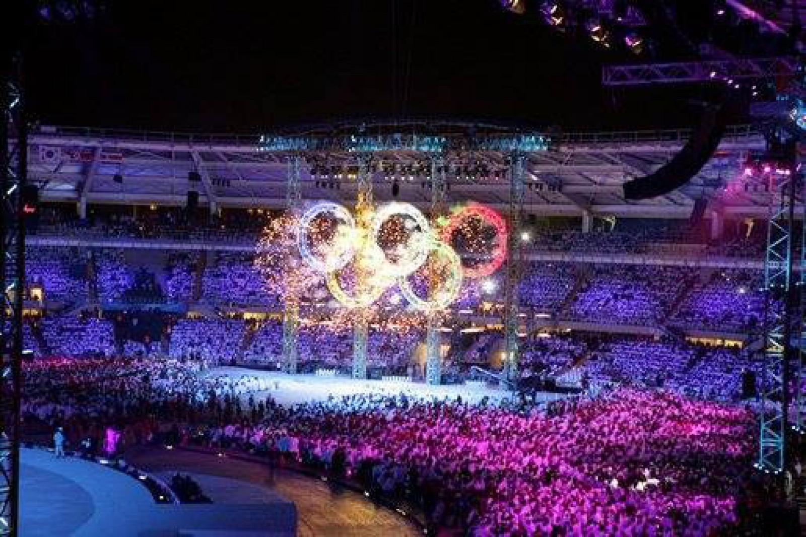 (video) Are loc ceremonia de deschidere a Jocurilor Olimpice de Iarnă 2018 de la PyeongChang