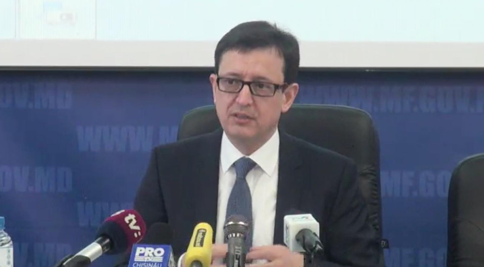 (video) Ministerul Finanțelor anunță schimbări în procesul de interacționare a Autorităților Publice Locale cu trezoreriile