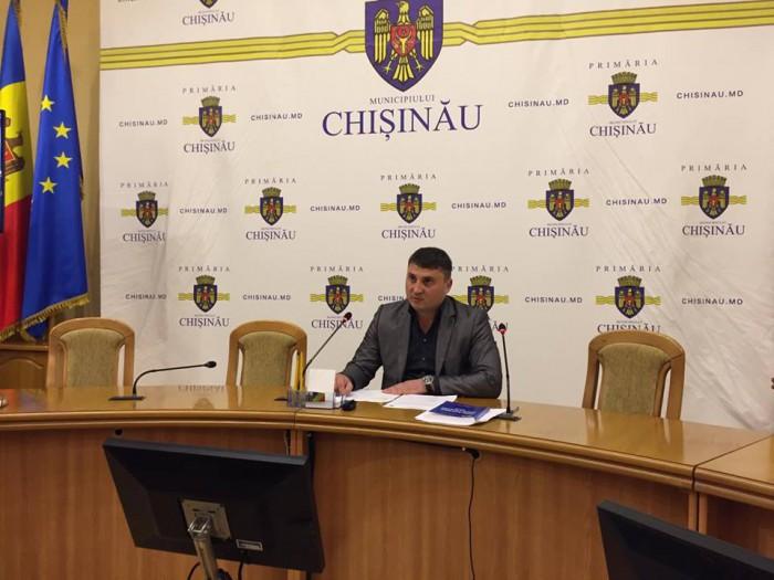 (video/update) CEC-ul prezintă primele date privind prezența la urnele de vot: Cea mai mare prezență la Botanica