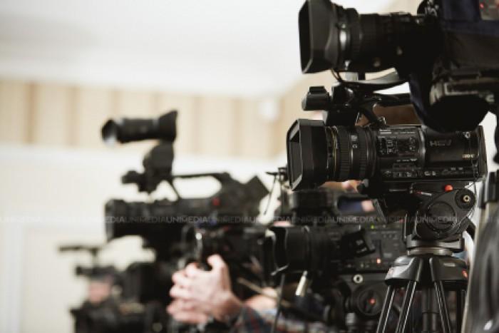 (live) Conferință de presă organizată de CJI pe tema manipulărilor din presă
