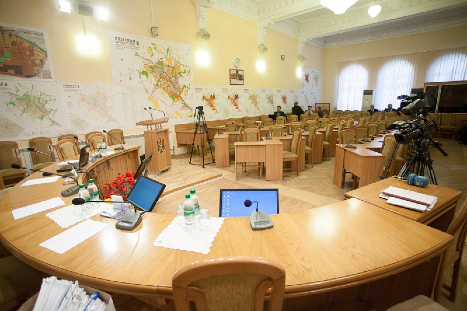 (live) Consilierii municipali se întrunesc astăzi într-o nouă ședință