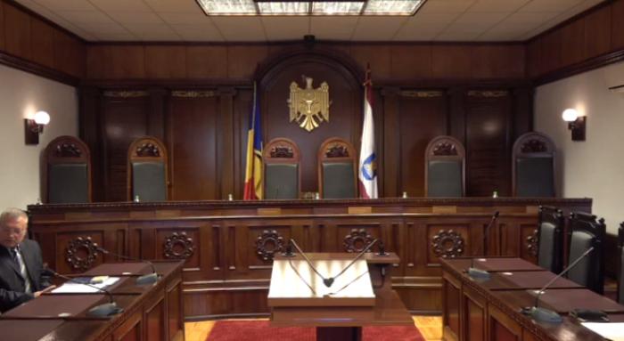 (video/update) Ultima oră! Igor Dodon poate fi suspendat din funcție. CC a decis: Premierul desemnează candidatul la funcția de ministru al apărării