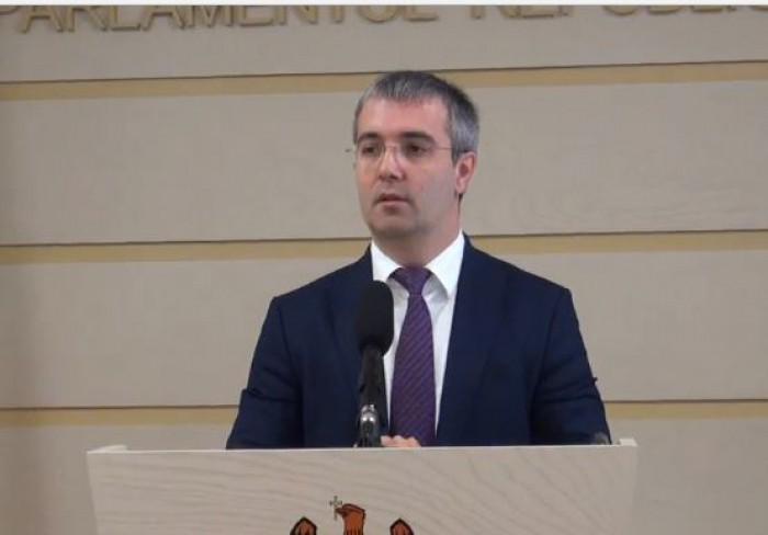 (video) Sergiu Sîrbu, despre referendumul inițiat de Dodon: Ne vom opune acestor tentative de a viola Constituția