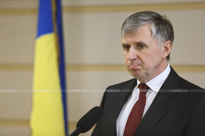 (video) Declarațiile lui Ion Sturza după eșuarea tentativei de a fi ales în funcția de Premier