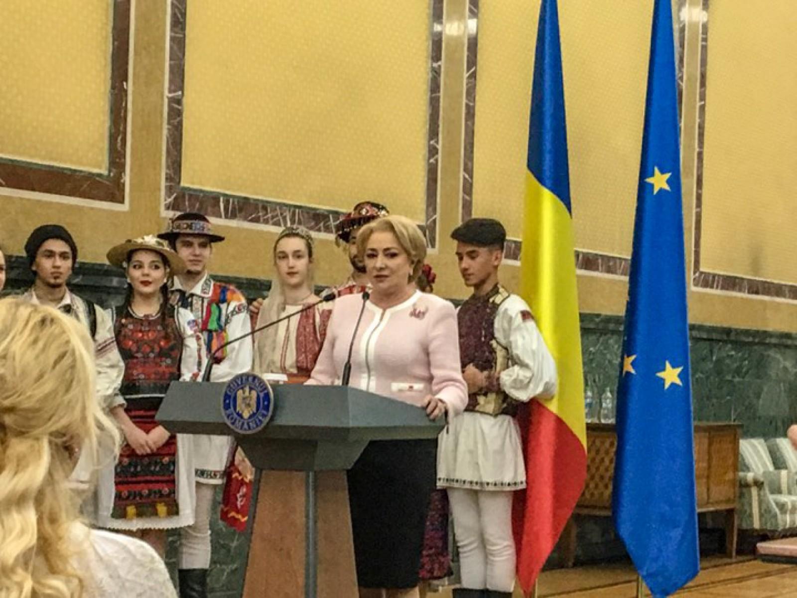 (video) Lansarea programului de tabere ARC 2018 pentru românii de pretutindeni