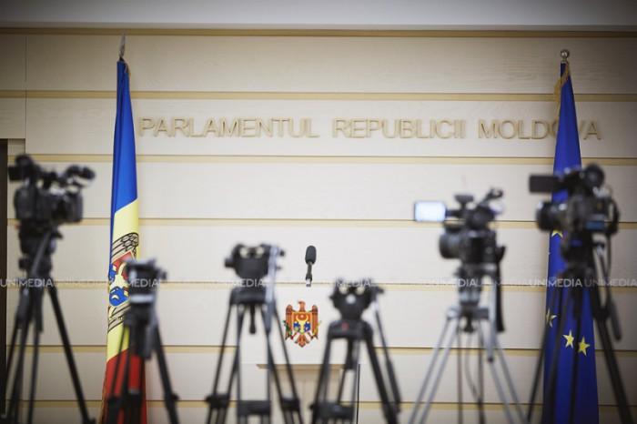 LIVE: Liderii PLDM, PDM și PL, din nou la masa de negocieri