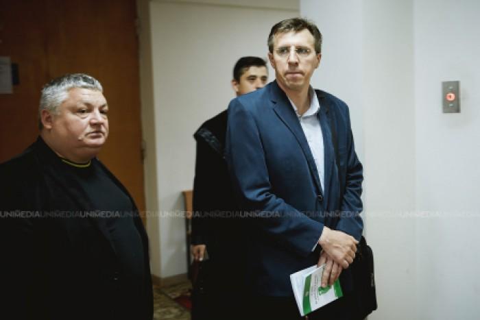 (video/update) Magistrații de la Curtea de Apel au decis reluarea examinării cauzei penale de învinuire a lui Dorin Chirtoacă