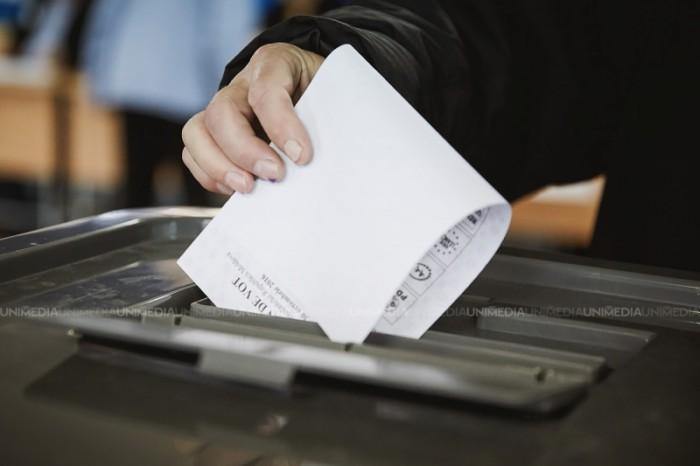 (LIVE TEXT/UPDATE) Stop VOT pe teritoriul țării. Buletine de vot epuizate în Stratford, Dublin, Bologna, Ambasada din București, două secții din Paris și Moscova
