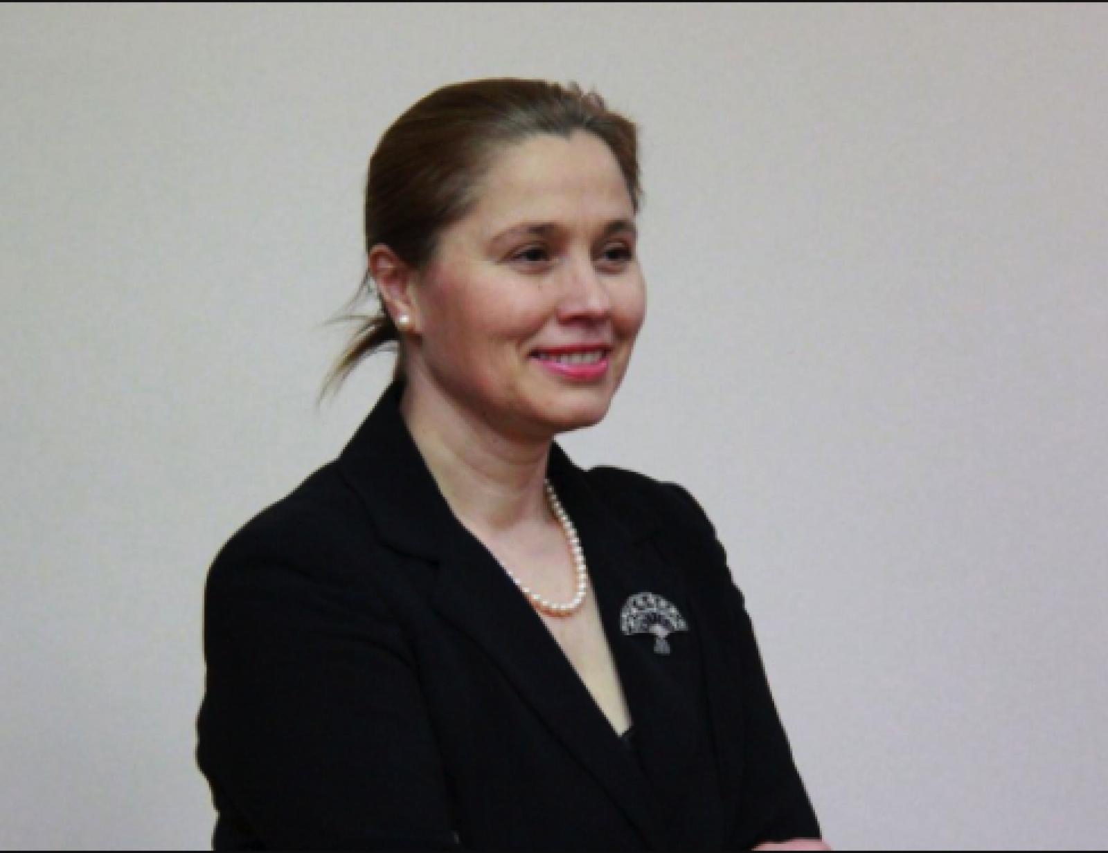 (video/update) Ultima oră: Victoria Iftodi, candidatul PD la funcția de Ministru al Justiției
