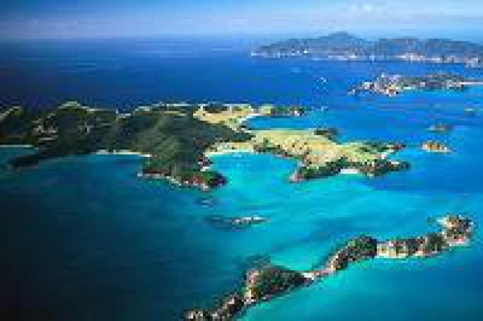 Locul de muncă plătit cu 240.000 de euro anual care-ţi oferă 3 luni de concediu pe o insulă, dar pe care nimeni nu-l vrea
