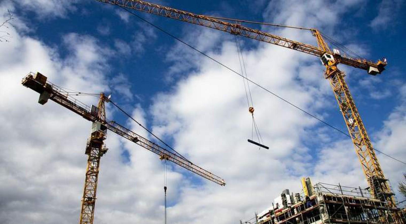 Lucrările de construcție pe şantierul străzii Eugen Coca, stopate: Se desfășurau în lipsa actelor permisive