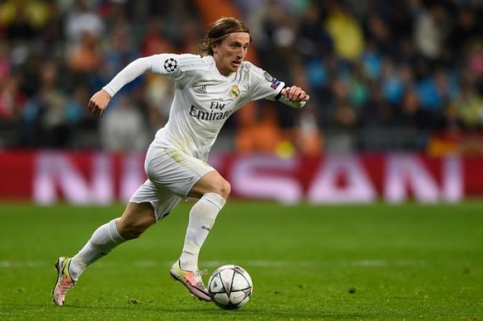 Luka Modric va rata prima partidă cu Barcelona din Supercupa Spaniei