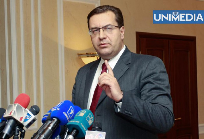 Lupu exclude posibilitatea cooptării PL la guvernare