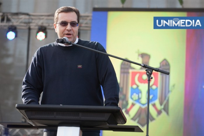 Lupu explică de ce Corman și Leancă nu au vorbit în PMAN