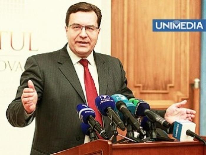 Lupu: Filat i-a promis lui Voronin că vor fi alegeri anticipate