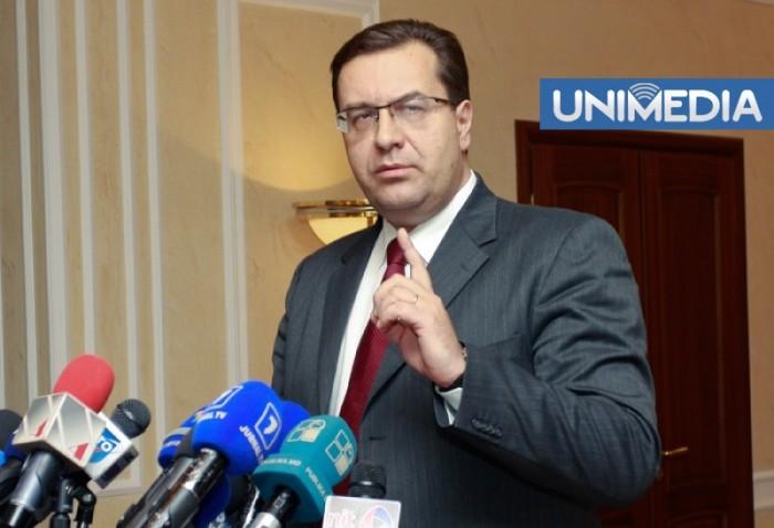 """Lupu: """"Pe teritoriul Republicii Moldova se dă o luptă geopolitică dură"""""""
