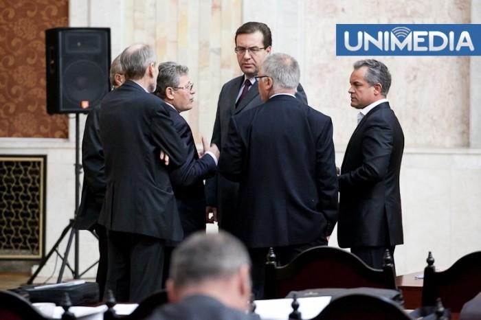 Lupu va merge și la Curtea Constituțională pentru a-l apăra pe Plahotniuc