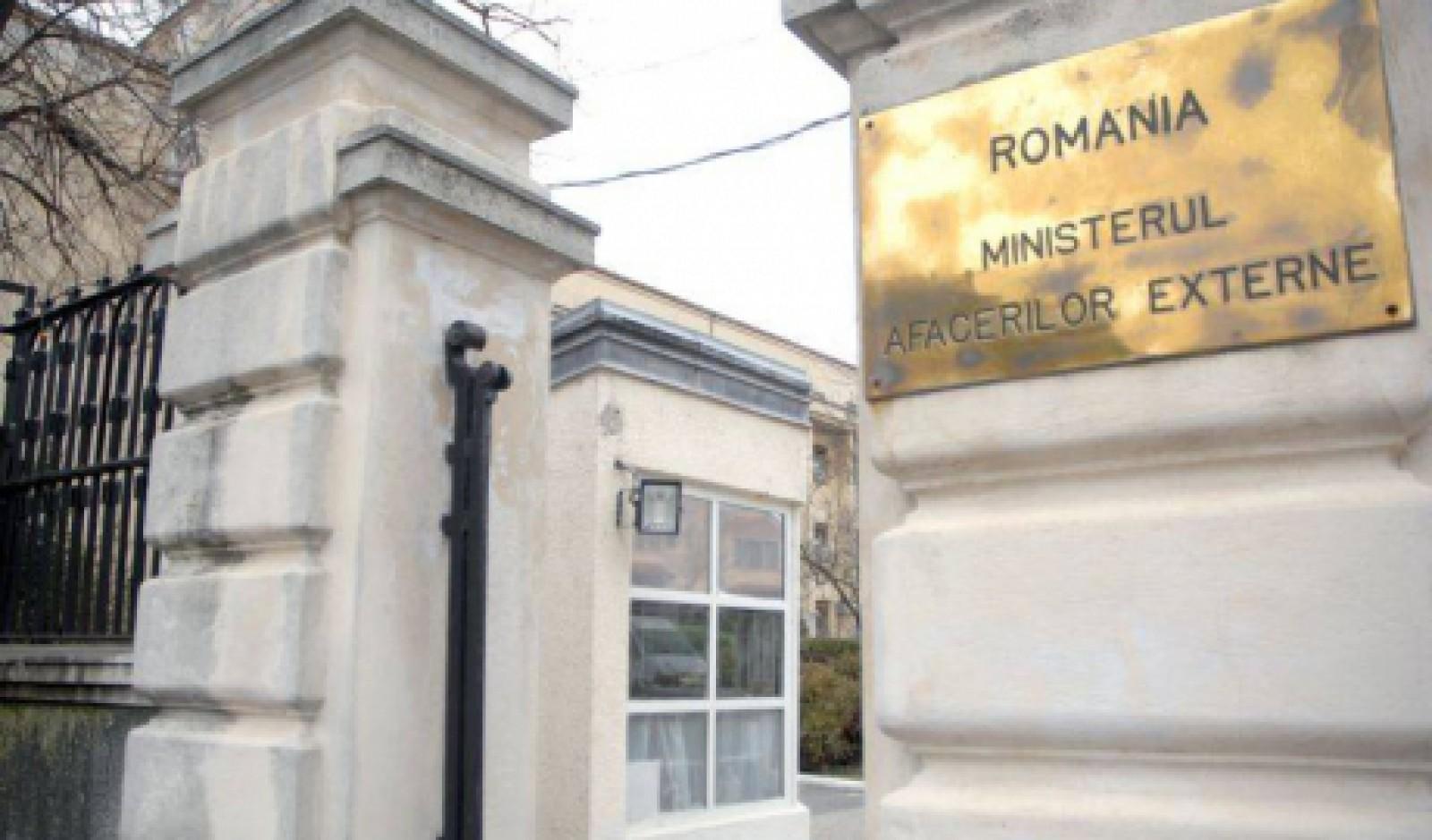 MAE București reacționează la acuzațiile lui Dodon, aduse consulului României, Mihai Baciu: O logică specifică campaniei electorale locale