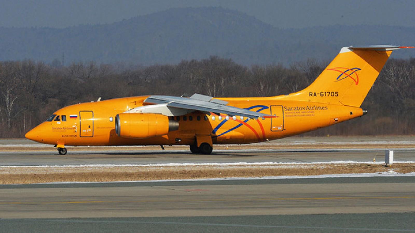 MAEIE confirmă: Niciun moldovean nu se afla la bordul avionului care s-a prăbușit în Rusia