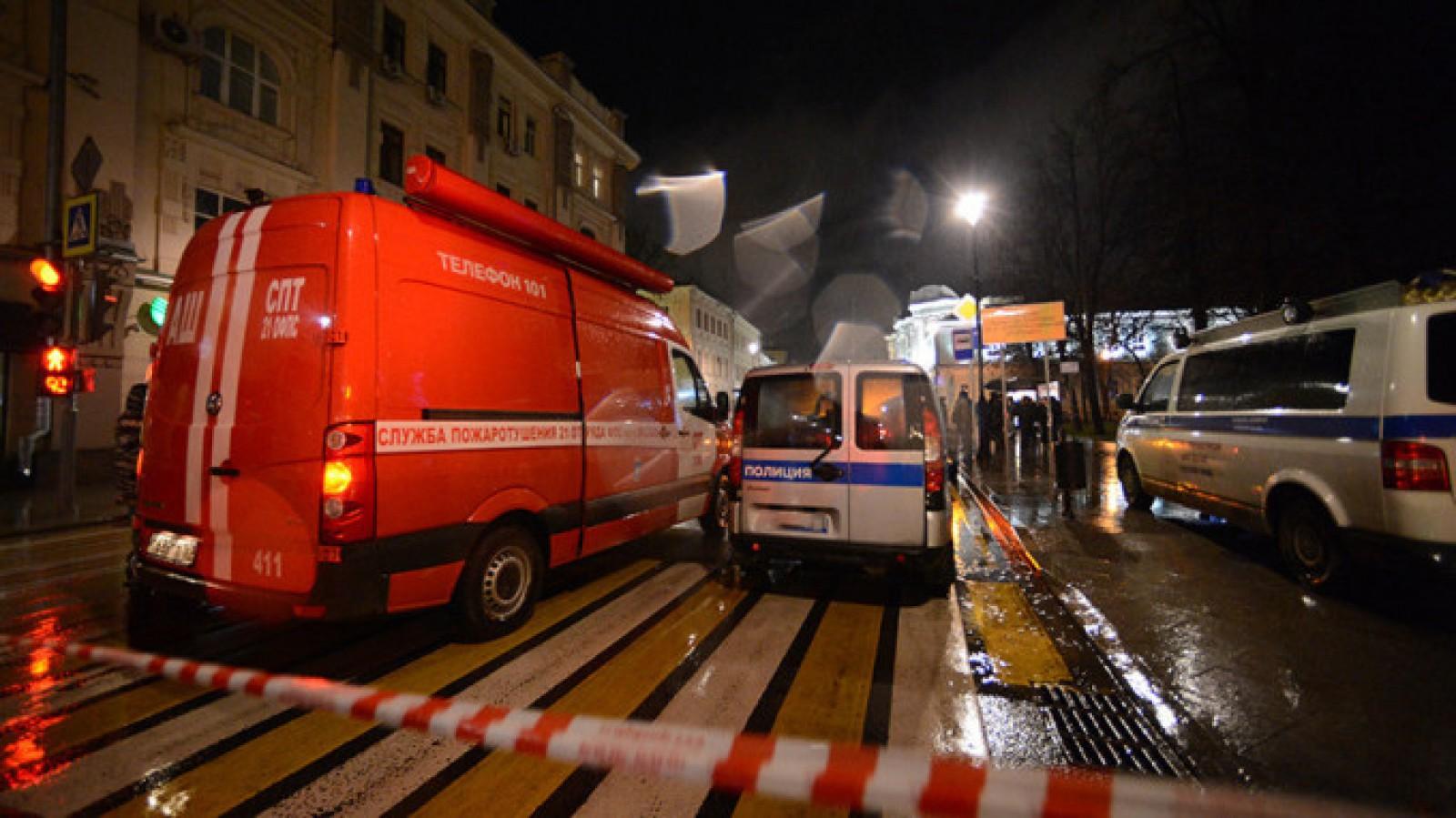 MAEIE: Printre victimele exploziei din Sankt-Petersburg nu există cetățeni moldoveni