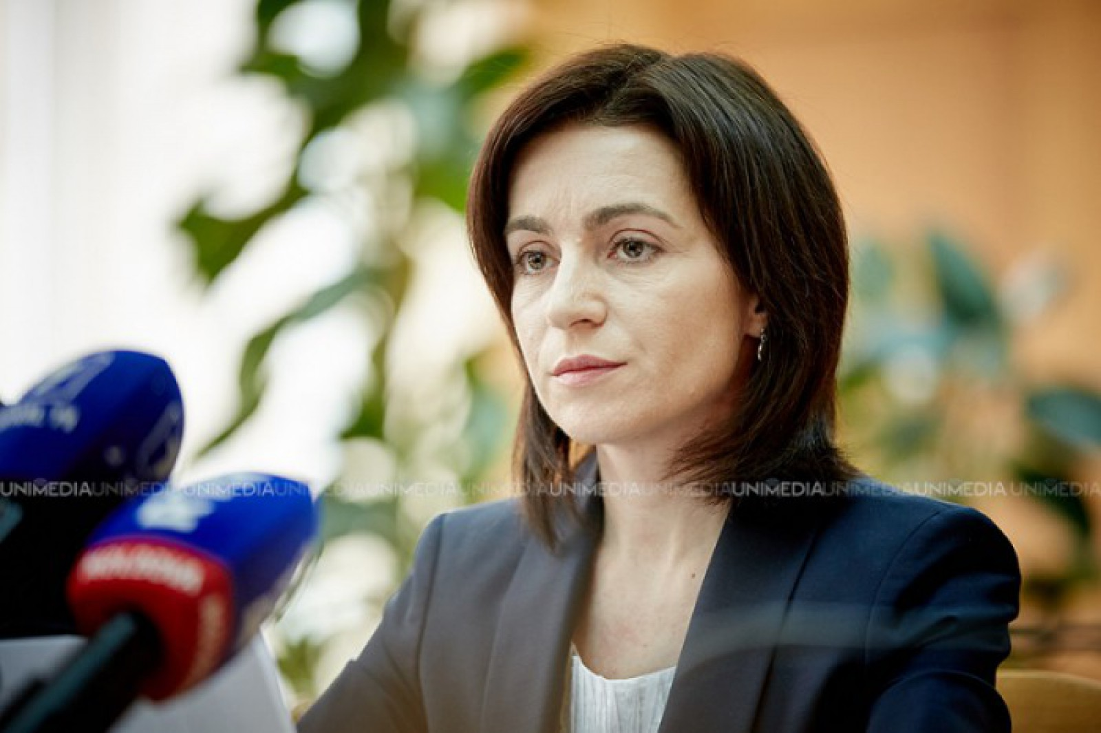 """Maia Sandu va folosi ocazia de a participa la alegerile locale din municipiu """"pentru a scoate capitala de sub controlul PD"""""""