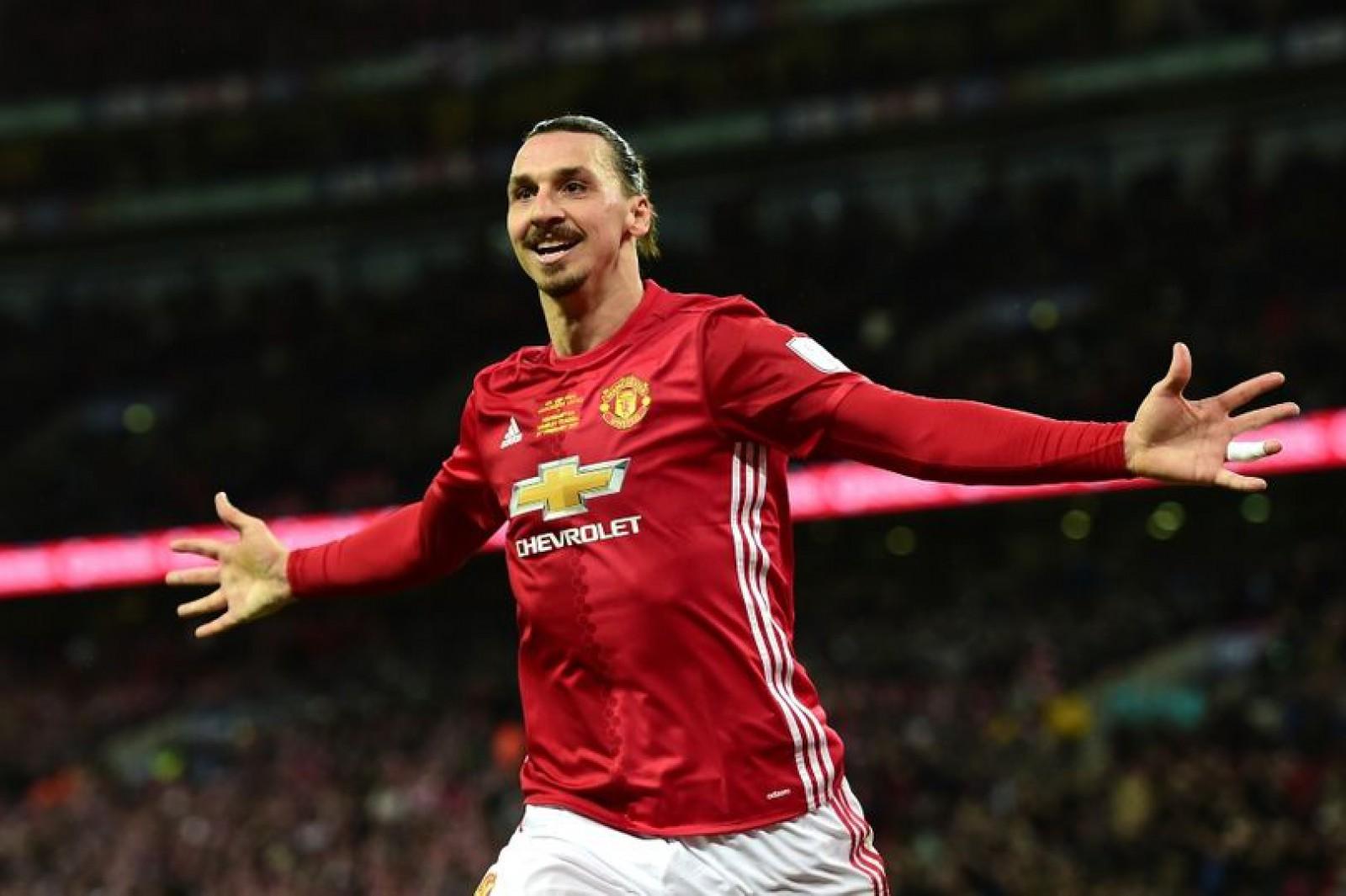 Manchester United a reziliat contractul cu Zlatan Ibrahimovic! Atacantul suedez își va continua cariera în America