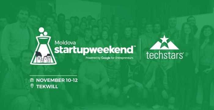 Maratonul ideilor de antreprenoriat revine: Startup Weekend Moldova ediția a IX-a dă start înscrierilor