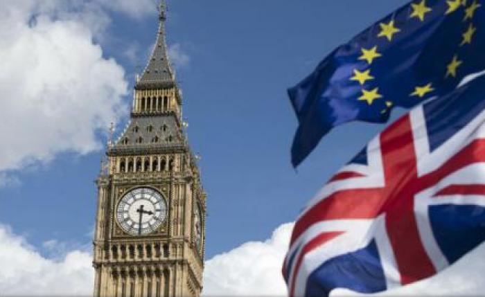 """Marea Britanie dorește """"un parteneriat de securitate profund"""" cu UE după Brexit"""