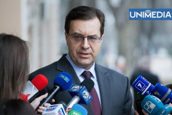 Marian Lupu a explicat cum va fi formată lista electorală a PDM