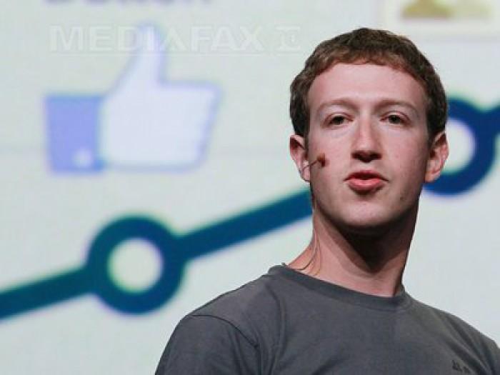 Mark Zuckerberg va efectua un tur în SUA pentru analizarea impactului globalizării şi dezvoltării IT