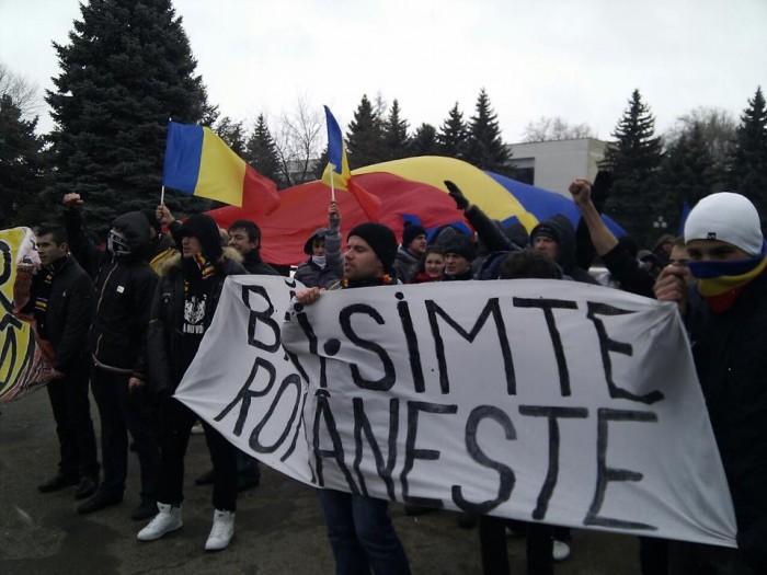 Judecata a spus DA: Marșul unionist va avea loc și la Bălți