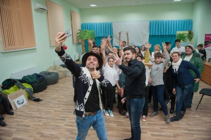 Masterclass de canto, cluburi de robotică și lecții de engleză – activități desfășurate la bibliotecile publice din Moldova
