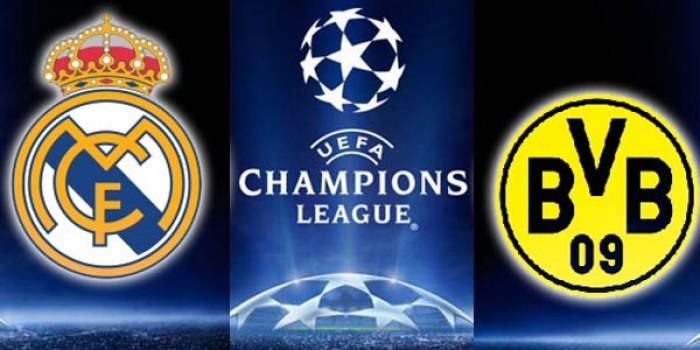 Meci dramatic: Dortmund merge în finala Ligii Campionilor