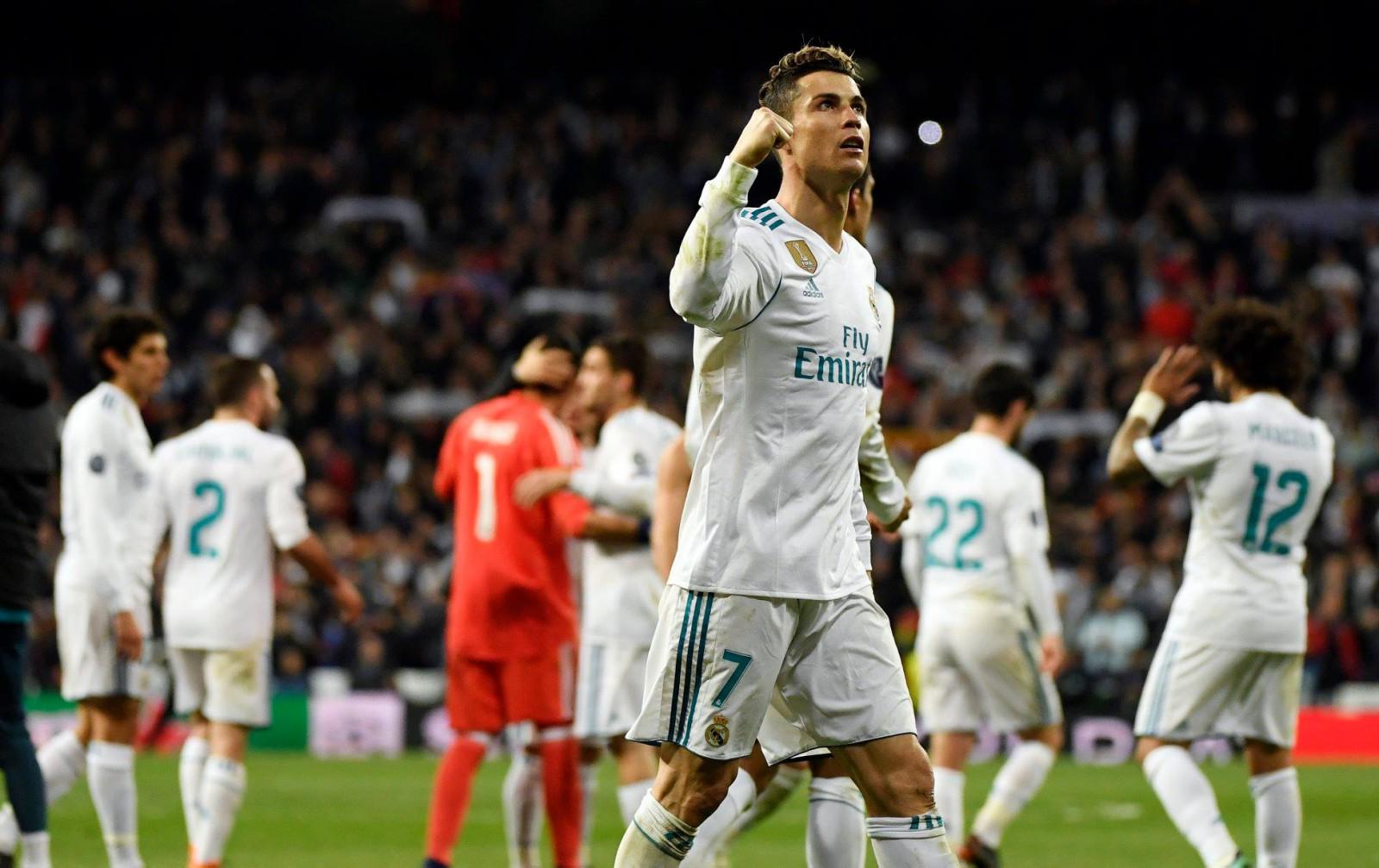 Meci nebun pe Santiago Bernabeu! Real Madrid s-a calificat cu emoții în semifinalele Ligii Campionilor