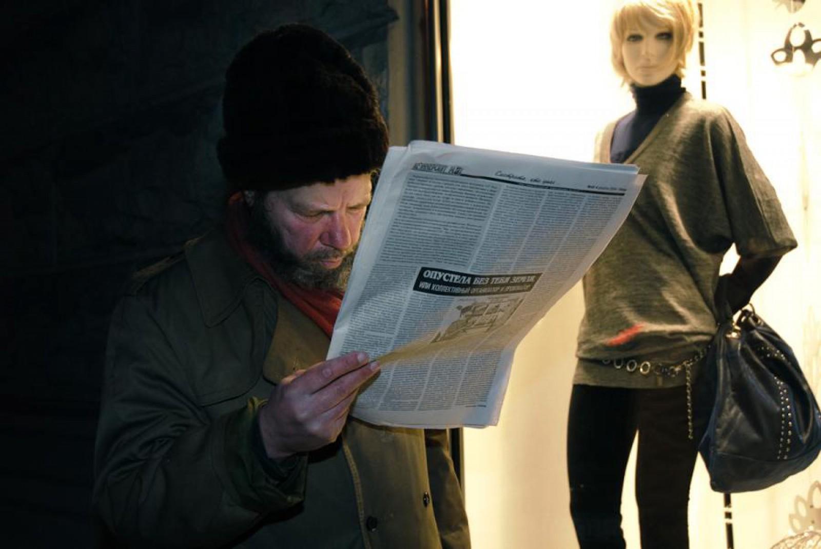 Media din Republica Moldova, exemplu negativ într-un articol al organizației Freedom House