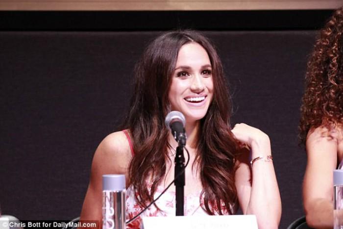 Meghan Markle, întrebată dacă speră să se căsătorească cu Prințul Harry. Ce a răspuns actrița