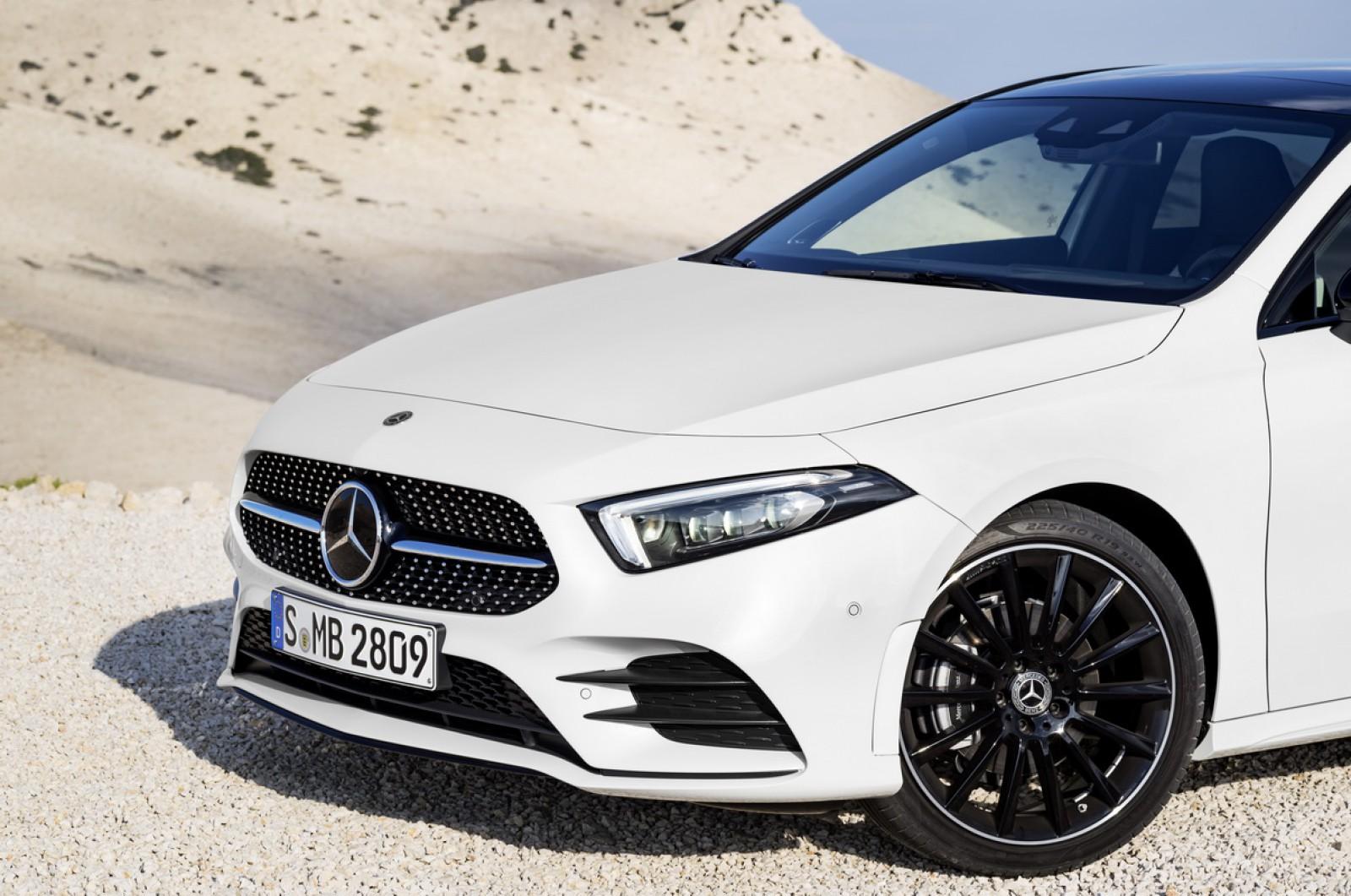 Mercedes ar putea livra motoare pentru Volvo! Germanii vor cumpăra în schimb acțiuni