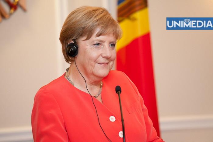Merkel către alegători: Brexit-ul și scrutinul din Franța mi-au schimbat perspectiva asupra UE