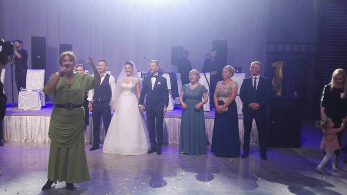 Mesajul Alinei Zotea după nuntă: Vă mulțumim tuturor