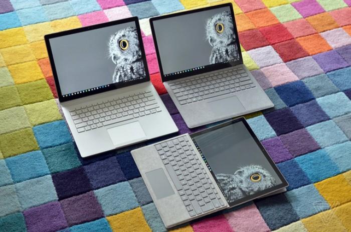 """Microsoft lansează abonamentul Surface Plus pentru upgrade-uri """"gratuite"""""""