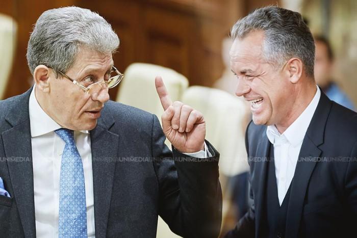 """Mihai Ghimpu spune că n-ar mai face niciodată coaliție cu Plahotniuc: """"Eu am intrat în nevoi și probleme din cauza lui"""""""