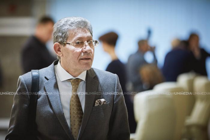 Mihai Ghimpu: Am impresia că la noi, toți cetățenii din Moldova trebuie să trăiască așa cum decide Consiliul PLDM