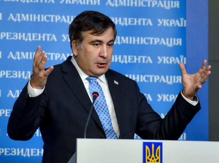 Mihail Saakașvili: R. Moldova, Georgia și Ucraina sunt controlate de oligarhi. Premierii și miniștrii acestor state au puteri limitate