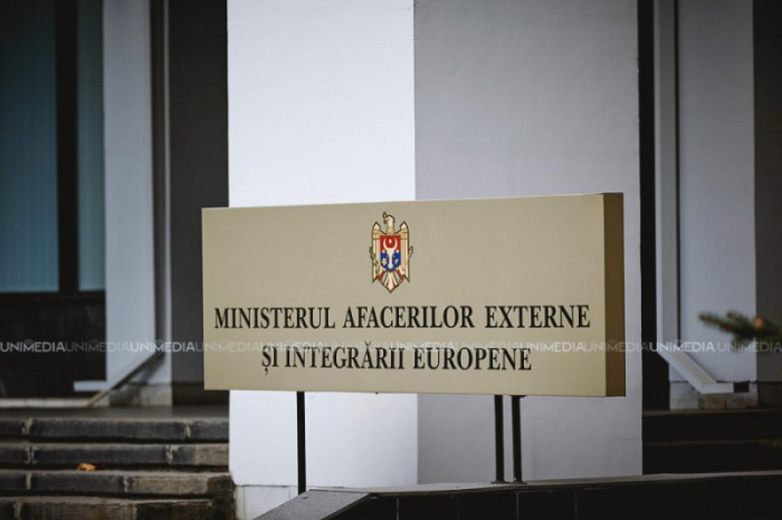 """Ministerul de Externe, """"îngrijorat"""" de rapoartele privind utilizarea armelor chimice în Siria"""