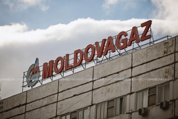 Mold-street: Câte gazoducte a construit Moldovagaz