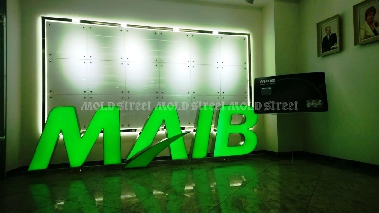 Mold-street: Cea mai mare bancă din Moldova amână plata dividendelor acţionarilor pentru anul 2017