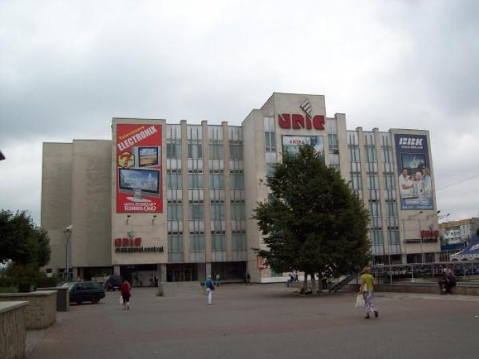 Mold-street: De cine sau de ce se ascund misterioșii acționari ai magazinului UNIC