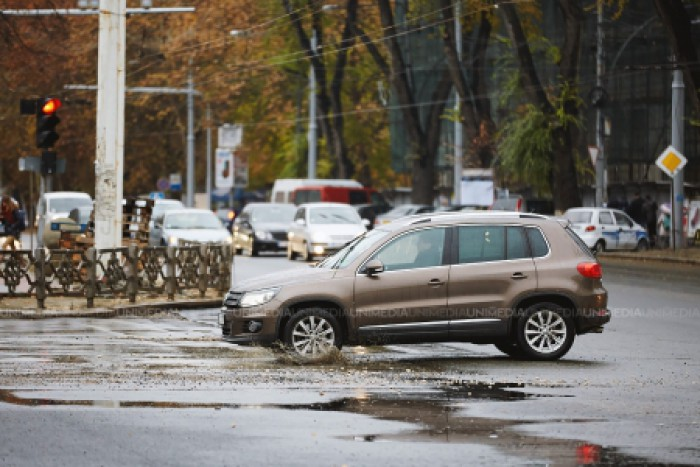 Mold-street: Drumurile Moldovei, locul 128 din 137. Mai proaste decât în Chad sau Nigeria