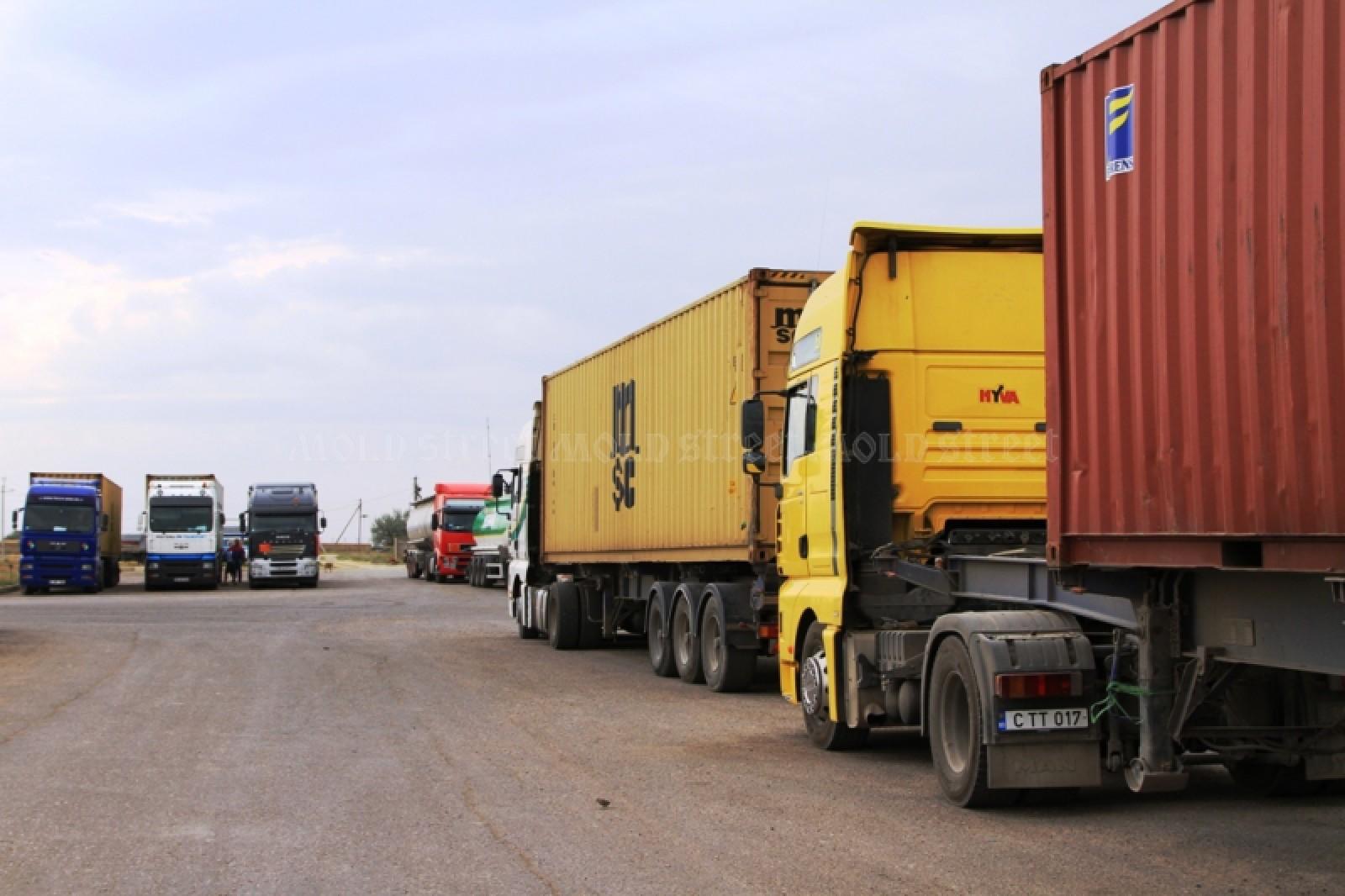 Mold-street: O nouă restricţie! Turcia a anulat regimul liberalizat pentru transportatorii din Moldova