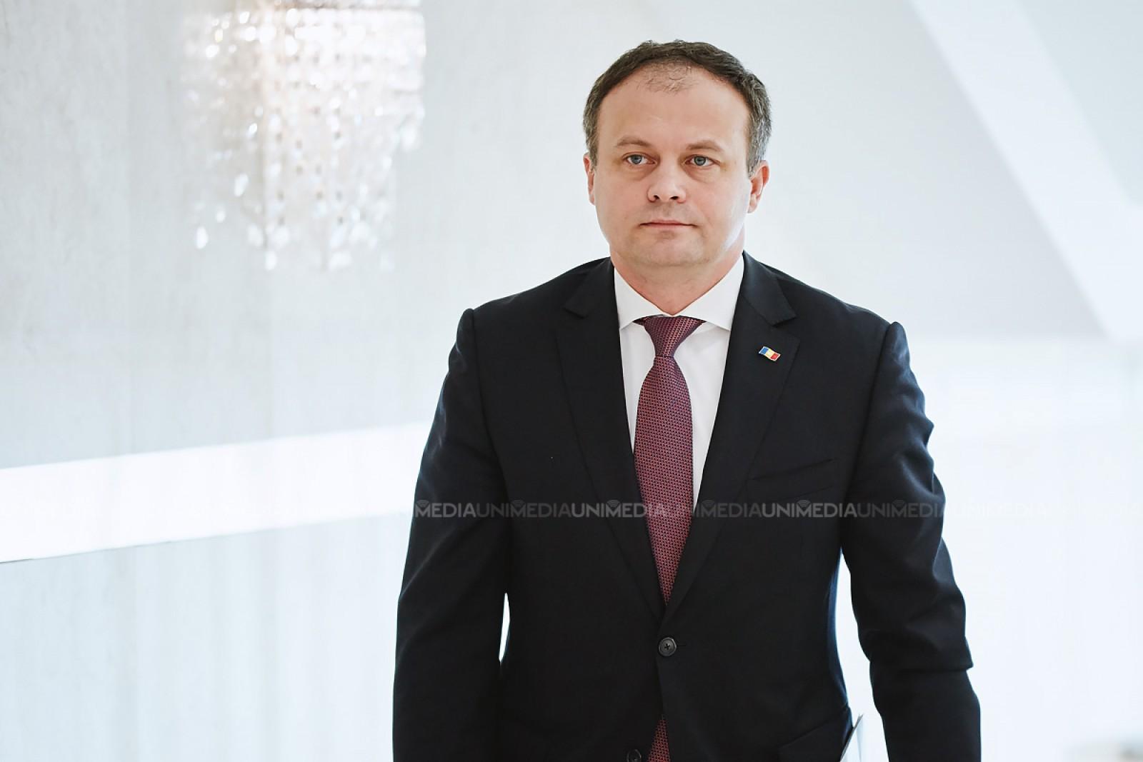 Mold-street: Proiectul lui Candu ce încalcă prevederele Acordului de Asociere între Republica Moldova și UE